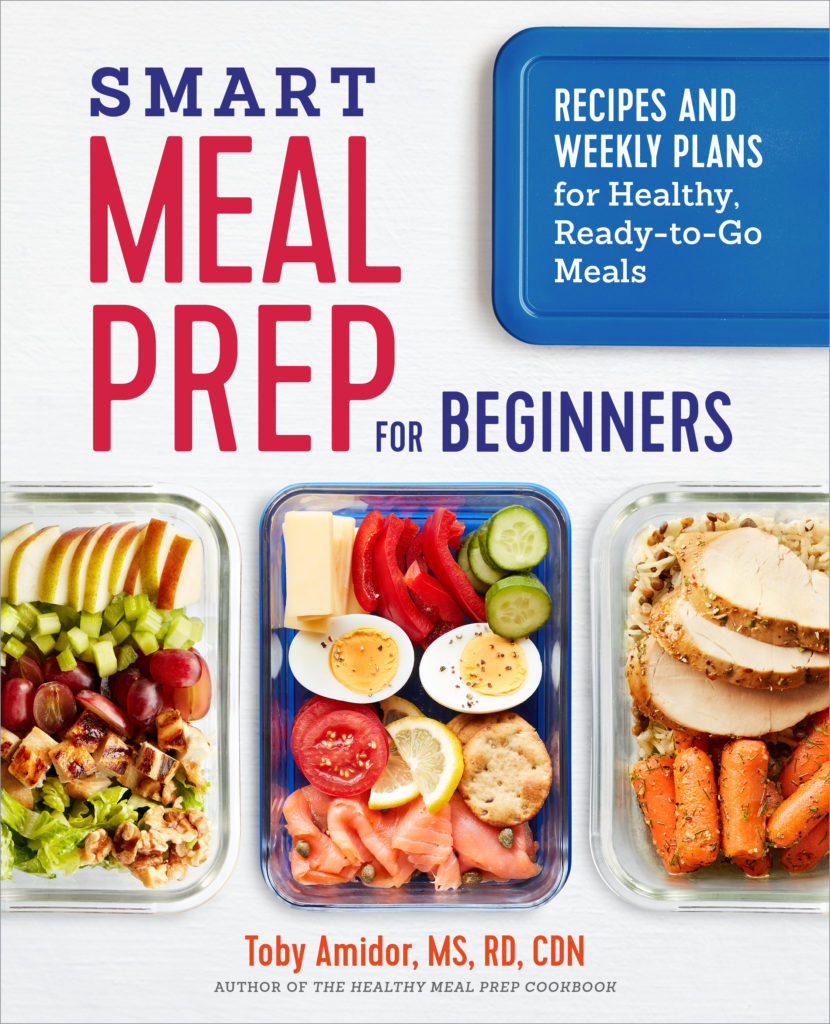 Smart Meal Prep Toby Amidor