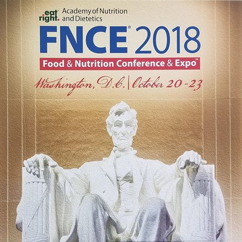 FNCE 2018 WashingtonDC